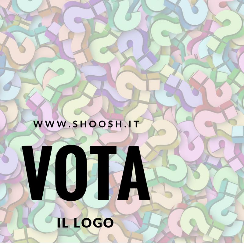 logo per shoosh