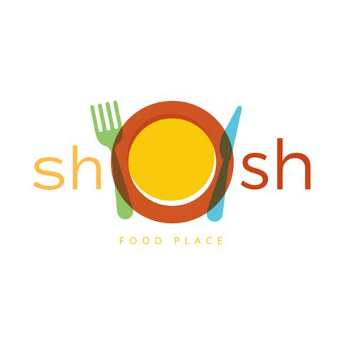 LOGO SHOOSH